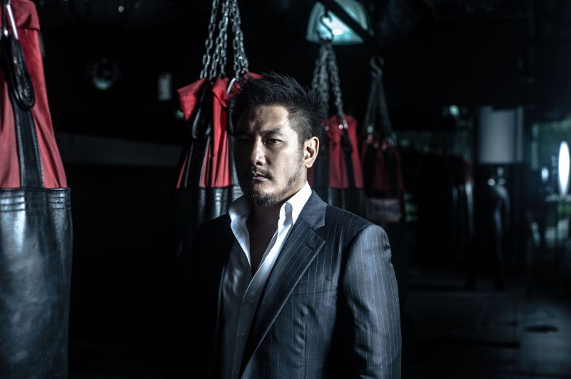 Chatri Sityodtong - Chairman and CEO of ONE Championship