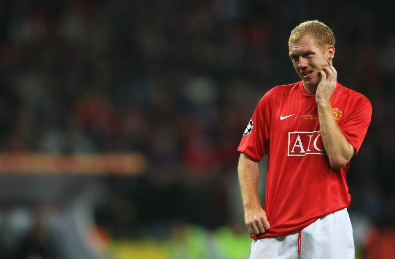 Paul Scholes received more plaudits after retiring than he did during his active career