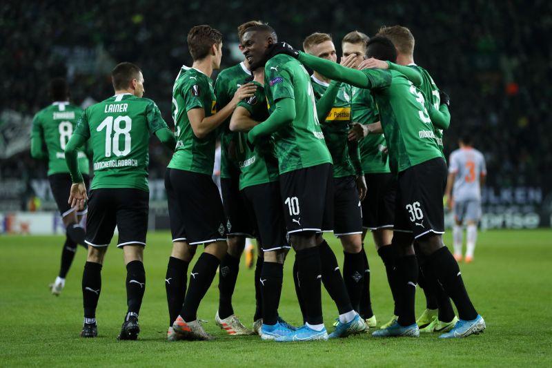 Borussia Monchengladbach need to rediscover form