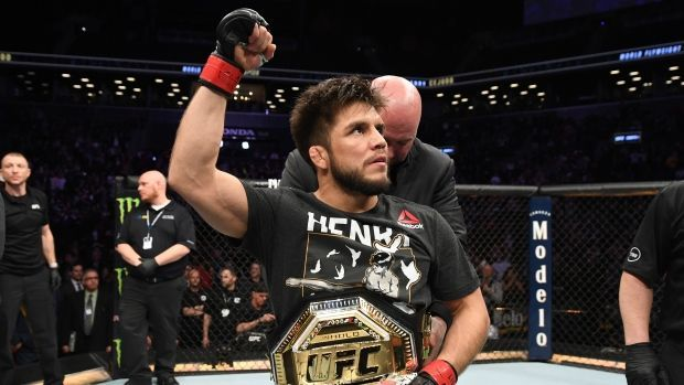 Henry Cejudo has been the kingpin of the Bantamweight Division until his retirement last night