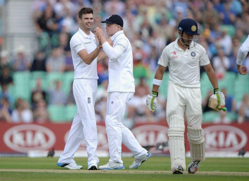 गौतम गंभीर अपने आखिरी टेस्ट में ज्यादा रन बना पाए थे