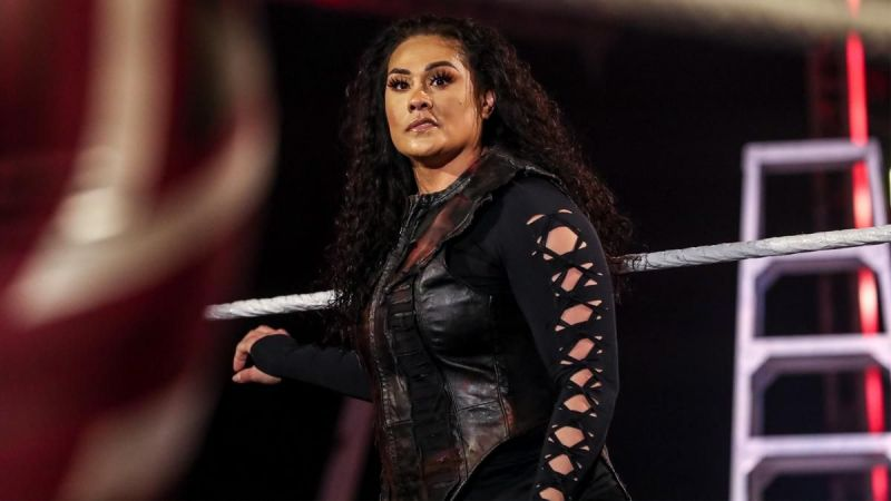 Tamina could have done better