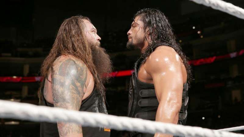 Roman Reigns vs. Bray Wyatt is a big money feud