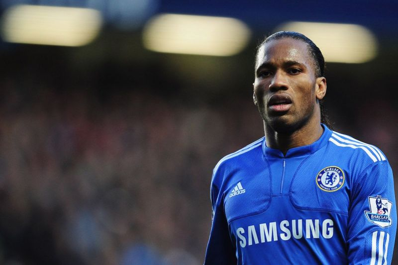 Drogba rediscovered his best in 2009/10 after an injury-riddled year