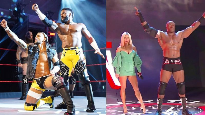 There are several current WWE stars who could use a manager