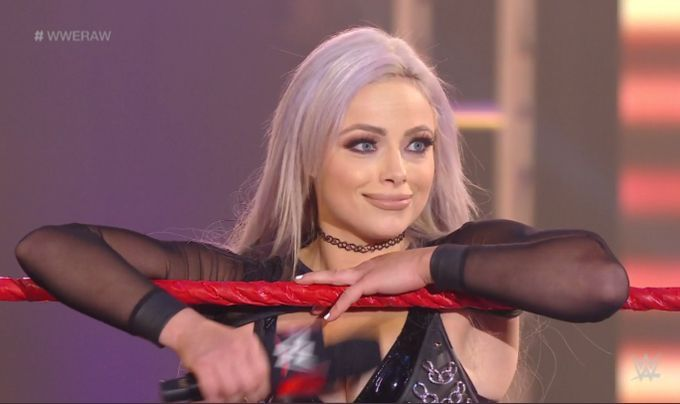Could we potentially see Liv Morgan embrace her heel side?