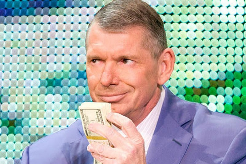 Which superstar is the next big brand value for Vince McMahon?