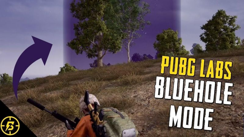 Bluehole Mode