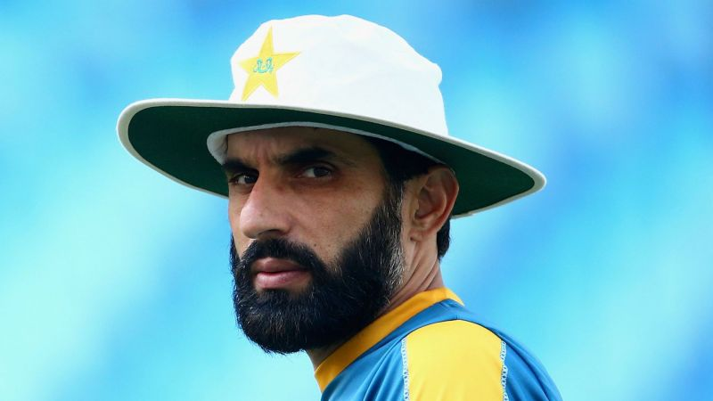 Misbah-ul-Haq - cropped