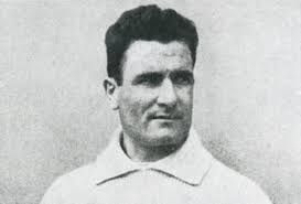 Luis Monti is the only player to have played in a World Cup final with two different national teams