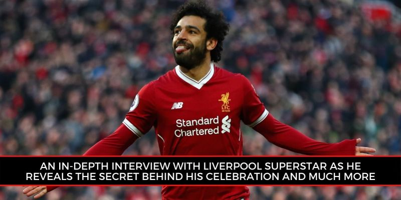 Liverpool forward Mohamed Salah played a starring role in the 2018-19 Champions League final