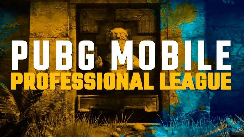 PUBG Mobile Pro League South Asia Week 2 Day 3 Results