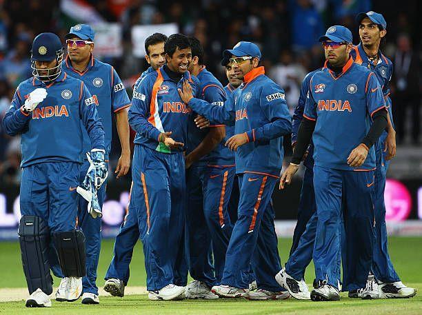 भारतीय टीम के कई बड़े खिलाड़ियों ने टी20 वर्ल्ड कप में ही डेब्यू किया