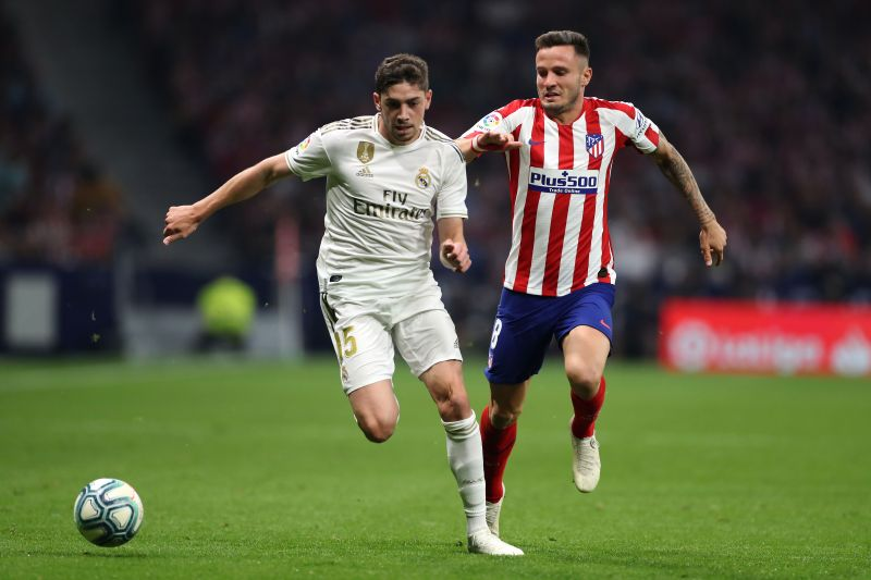 Fede Valverde has been an immense figure for Real Madrid