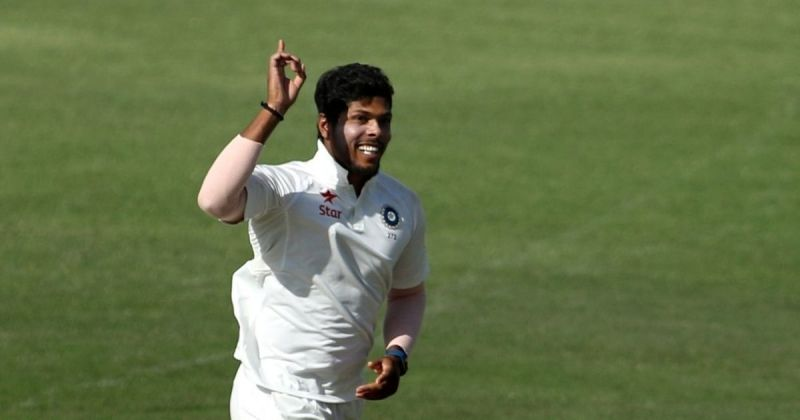 Umesh Yadav excluded Cheteshwar Pujara in his ideal Indian cricket team Test XI