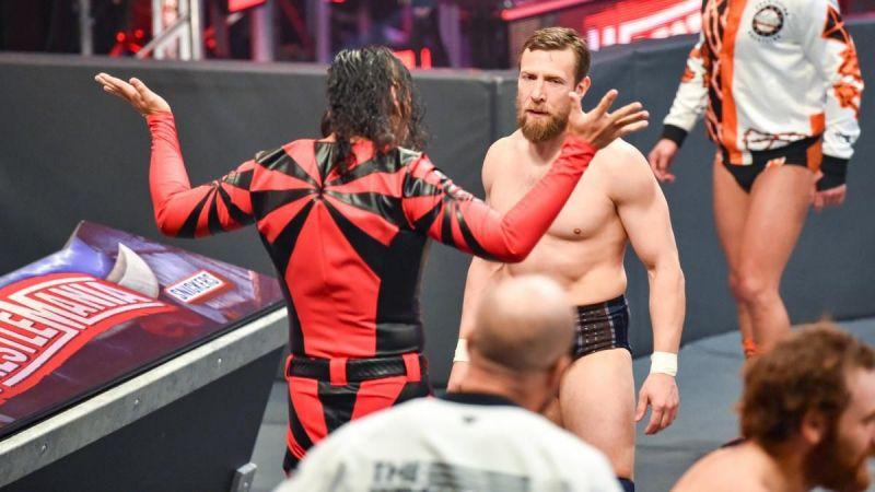 Daniel Bryan came close at WrestleMania 36