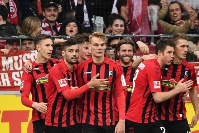 Freiburg are pushing for a European return just in time for the new stadium, but the going is set to get really tough