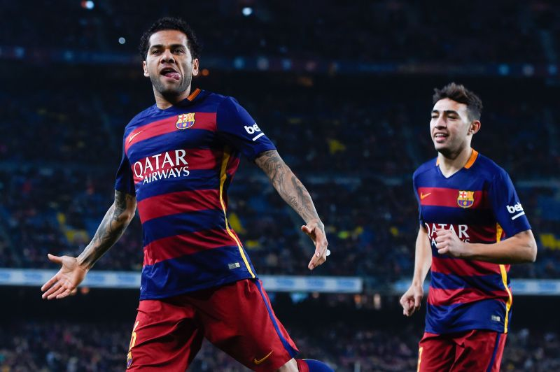 FC Barcelona v Villanovense - Copa Del Rey