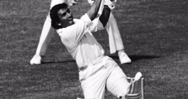 Sunil Gavaskar in his debut series against West Indies crafted 774 runs in the four-Test series in 1971/