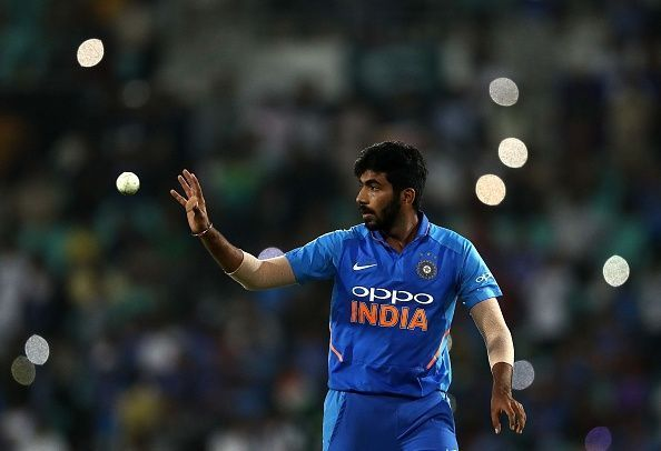 The Indian cricket team has been blessed with phenomenal bowlers like Jasprit Bumrah