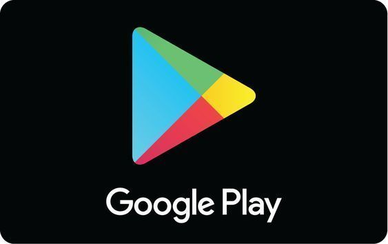 Google play credit