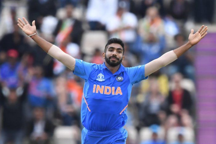 Jasprit Bumrah is a death overs specialist