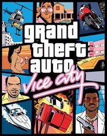GTA Vice City. Image: Wikipedia
