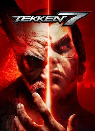 Tekken 7 (Image: Eneba)