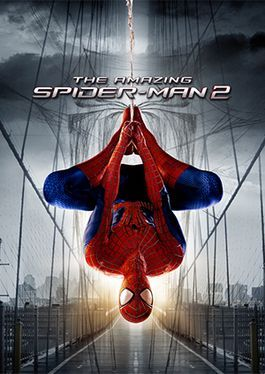 The Amazing Spider-Man 2 (Image: Wikipedia)