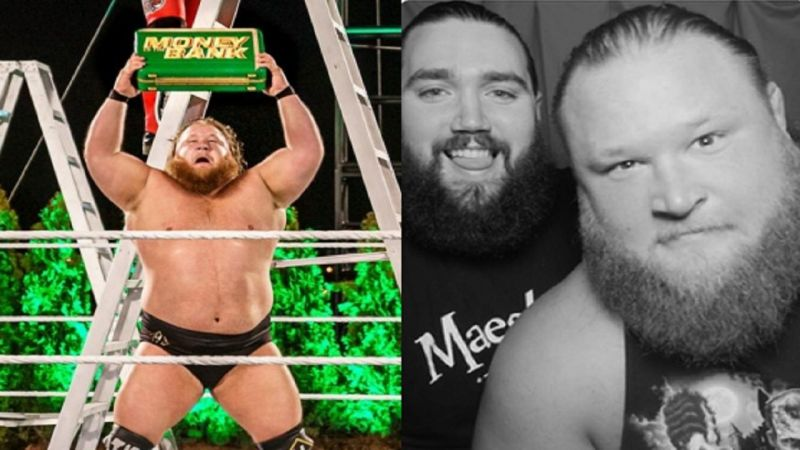 Otis teases focusing on singles competition as well, now that he is Mr. Money In The Bank