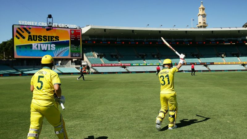 Sydney Cricket Ground - cropped