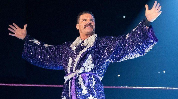 WWE Noticias Robert Roode