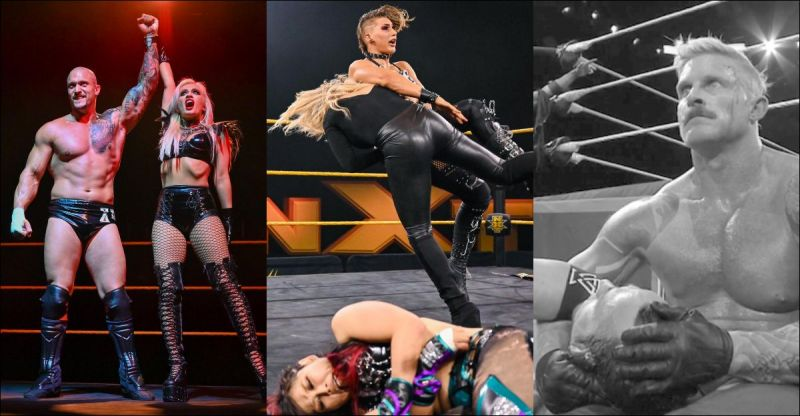 WWE NXT is heading full speed into TakeOver: In Your House
