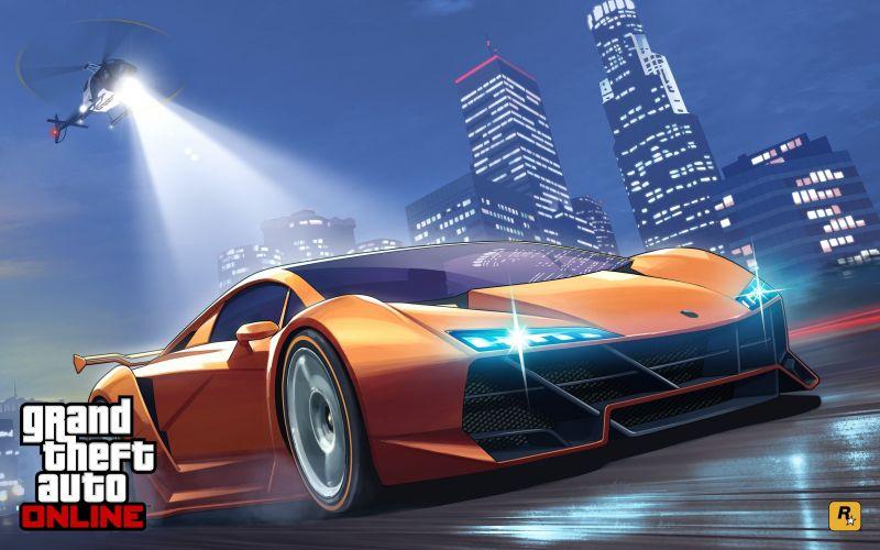 GTA 5: The Fastesr Cars
