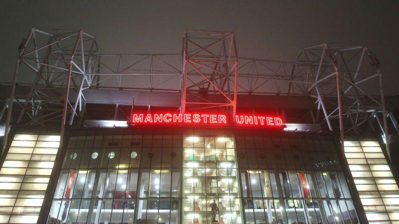 Old Trafford - cropped