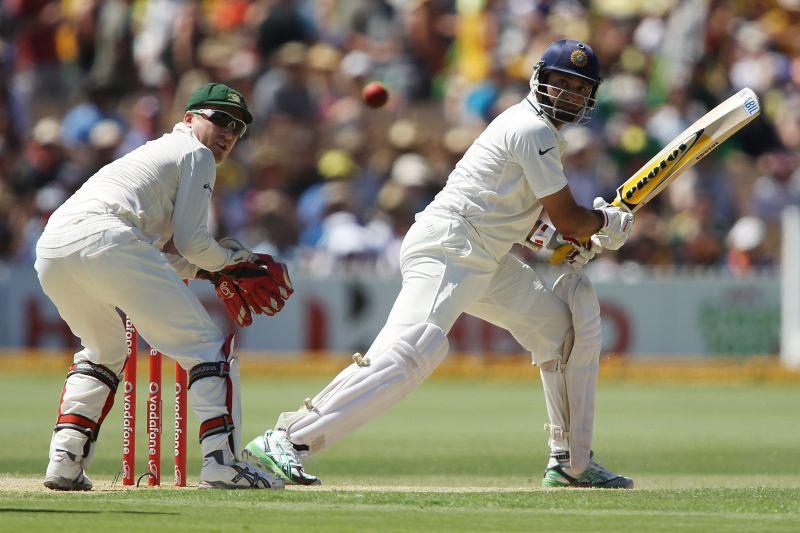 VVS Laxman was a prolific Test player.