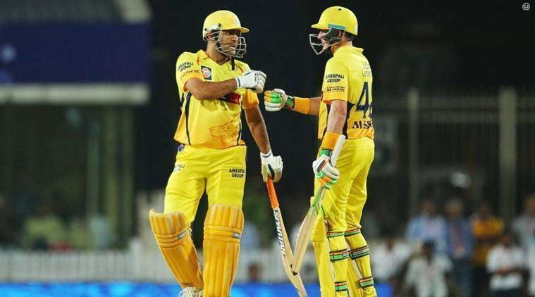 Mike Hussey has tagged Dhoni as the best finisher the sport has produced