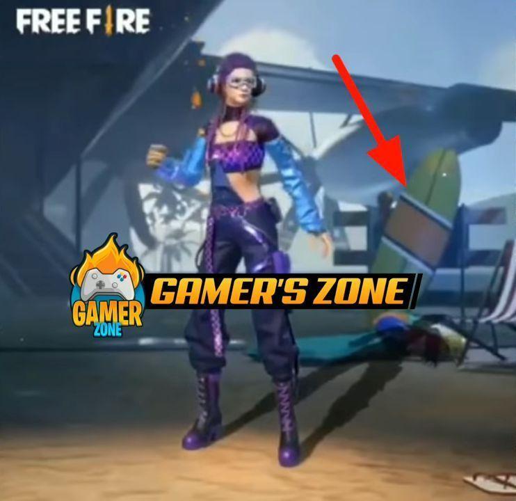 Summer Lobby (Credits: Gamers Zone)
