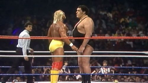 This is one of the biggest rivalries in WWE history