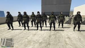 GTA 5 Online events draw a considerable number of players to the game (Image Credits: GTA-5Mods)