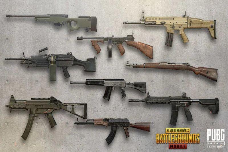 The Guns. Picture Credit: news18.com