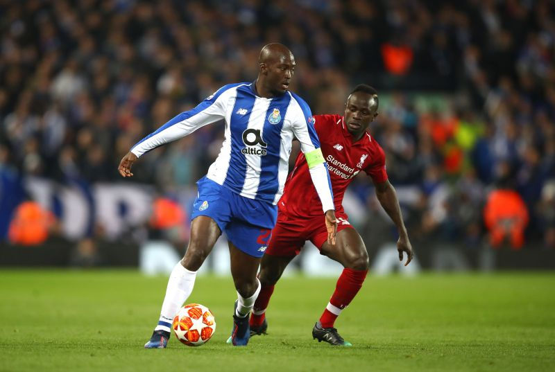 Danilo Pereira is a very underrated player