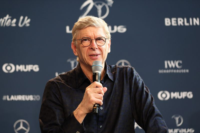 Former EPL manager Arsene Wenger has given his say on how the league should help lower-league clubs