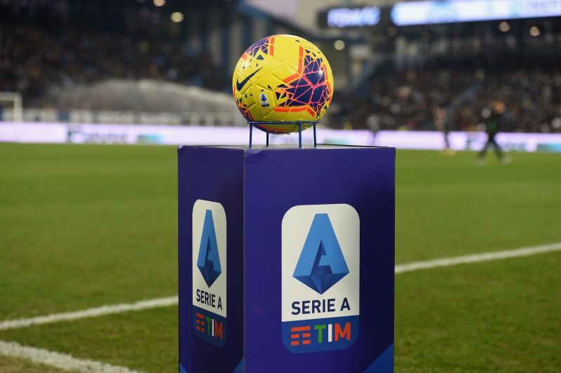 Serie A looks all set to return next month, as league confirm tentative return date.