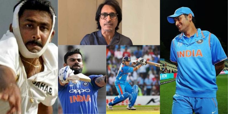 Ramiz Raja picked six Indian cricket team captains in his combined XI