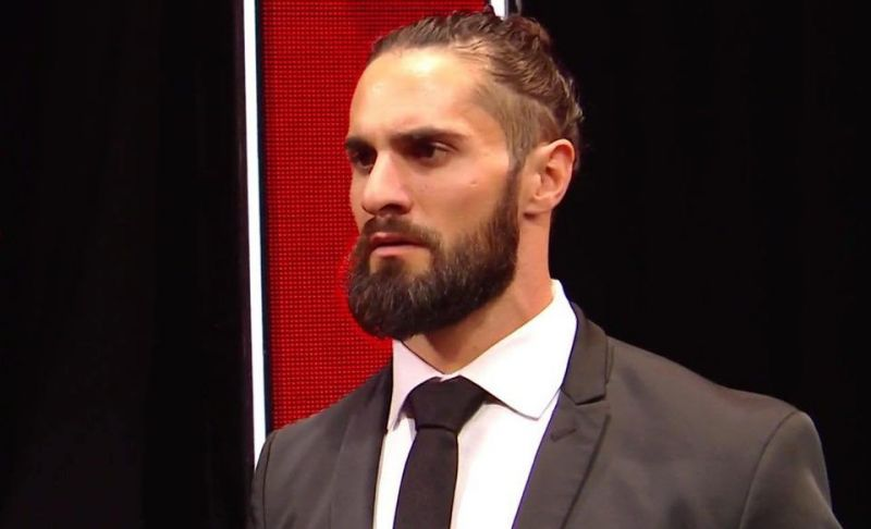 Seth Rollins adds Austin Theory as his new disciple