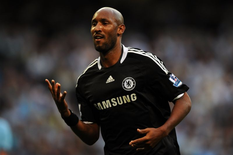 Anelka scored 125 goals during his Premier League career but didn