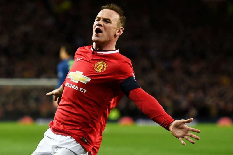 Wayne Rooney is one of the best players in the history of the Premier League