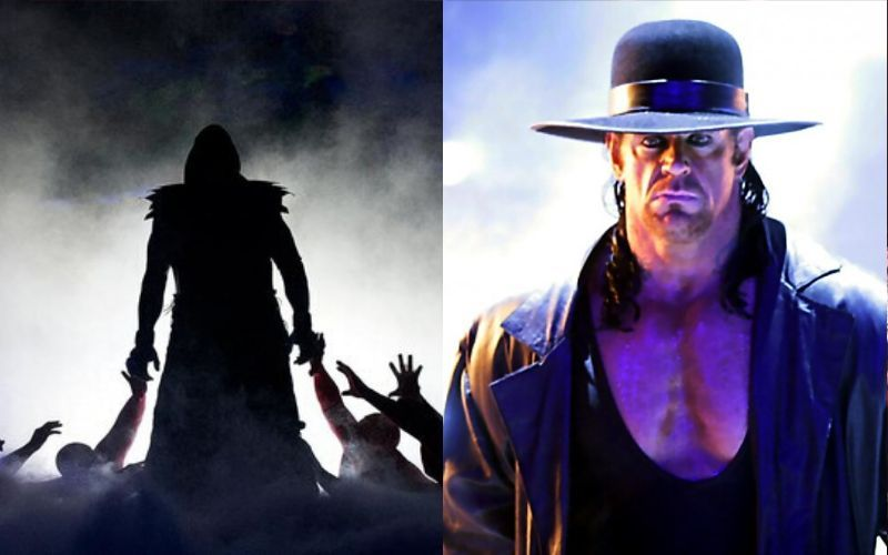 The Undertaker can never be replaced in this business