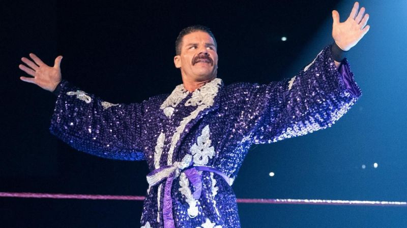 The return of Bobby Roode will be Glorious